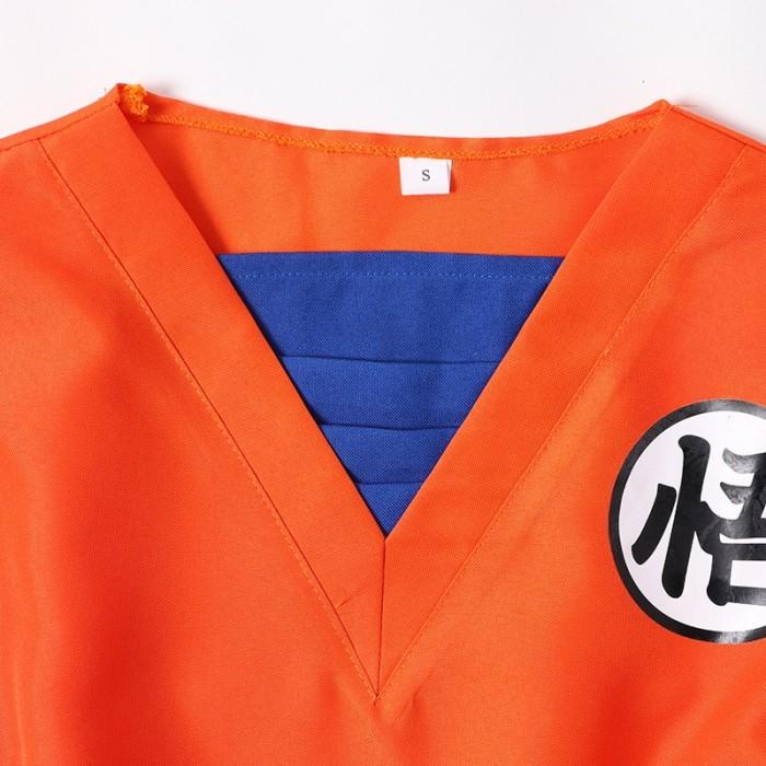 Goku Xmas Festive Gift Adults /& Kids Jumper Top Dragon Ball Z Christmas Jumper