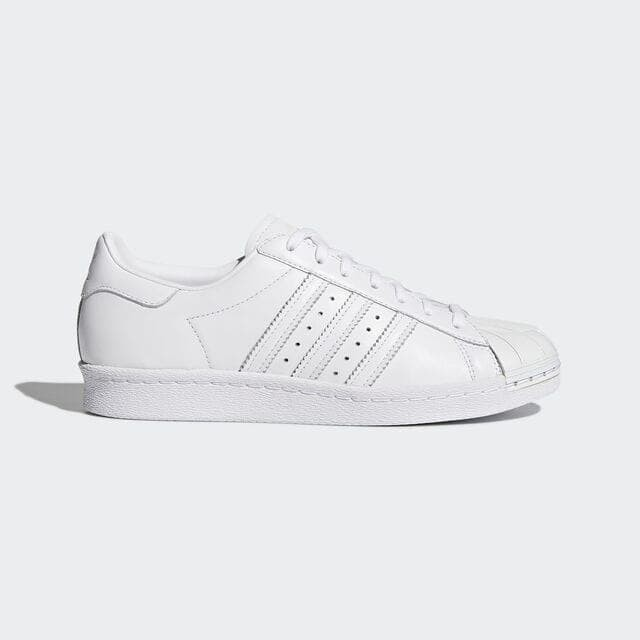 Jual ADIDAS SUPERSTAR 80S SHOES S76540