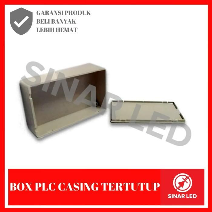 Foto Produk BOX PLC CASING TERTUTUP dari sinar led