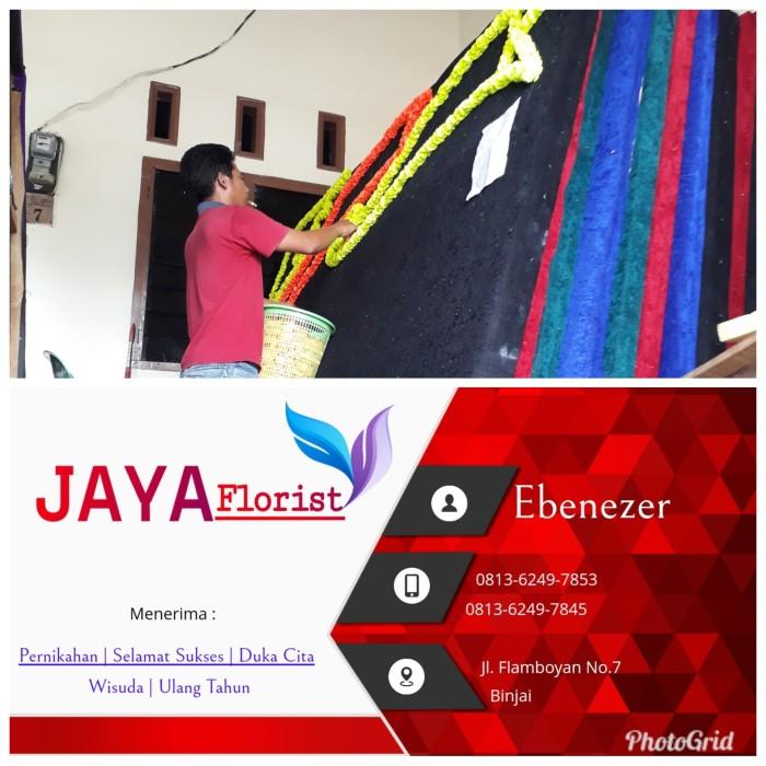 Jual Papan Bunga Jaya Florist Binjai Kota Binjai Jaya Florist Binjai Tokopedia