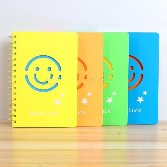 Jual PROMO Buku Catatan Agenda Jurnal Note Diary Kerja