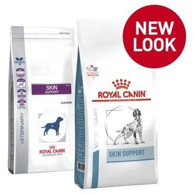 Foto Produk Royal Canin Skin Support Dog 7kg - Gojek Only dari Conan Pet Center