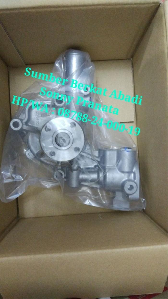 Foto Produk Yanmar Water Pump 129001-42004 mar 836 dari ubirz shop
