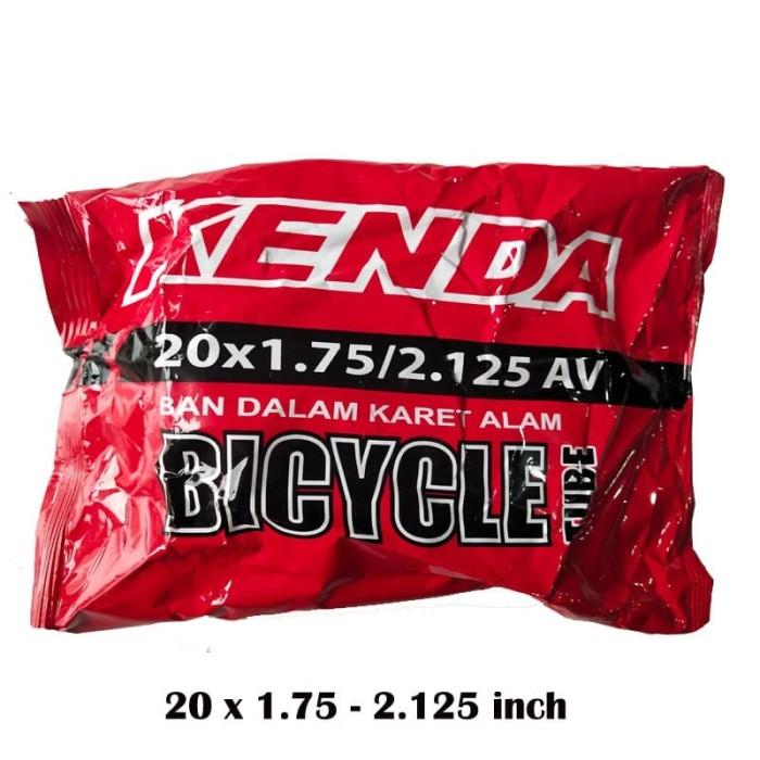 Jual Kenda Ban Dalam Sepeda Lipat 20 x 1.75 2.125 inch