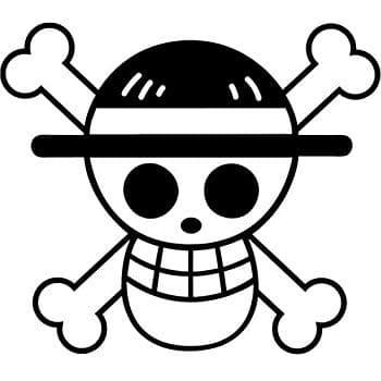 Jual Sticker Cutting One Piece Keren 4 Kota Yogyakarta Proskin Tokopedia