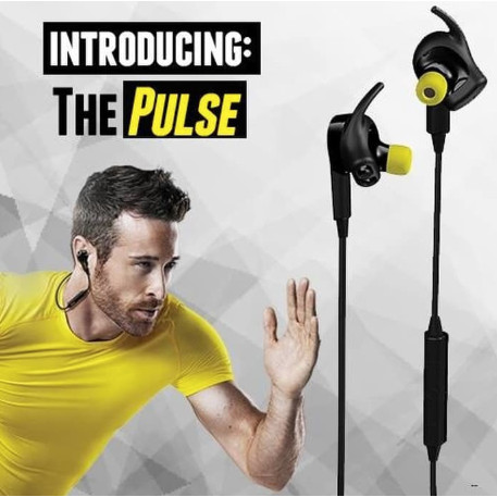 Foto Produk Jabra Pulse Wireless Bluetooth Headset Special Edition BNIB dari toko thomasp12