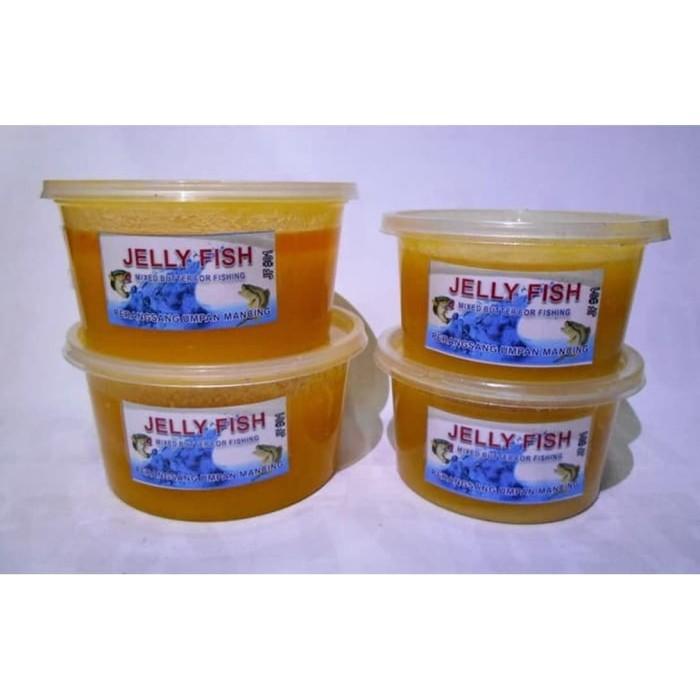 Jual Umpan Mancing Ikan Mujair Nila Babon Jakarta Pusat Sales Marketing Tokopedia