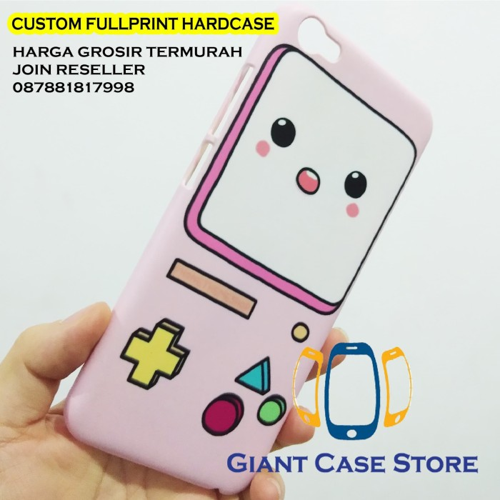 Foto Produk CUSTOM CASE Fullprint Hardcase Semua Tipe HP dari Giant Case Store