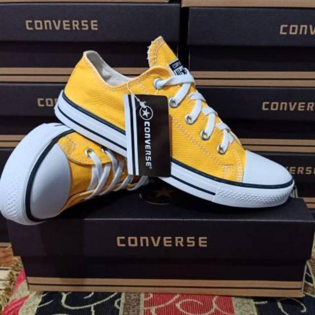Jual Hemat All Star Converse Sepatu Wanita Sepatu All Star