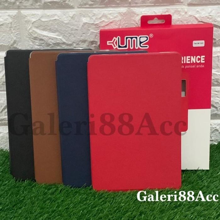 Foto Produk Cover Case Samsung Galaxy Tab S6 10.5 T860 - T865 Ume Classic dari Galeri88Acc