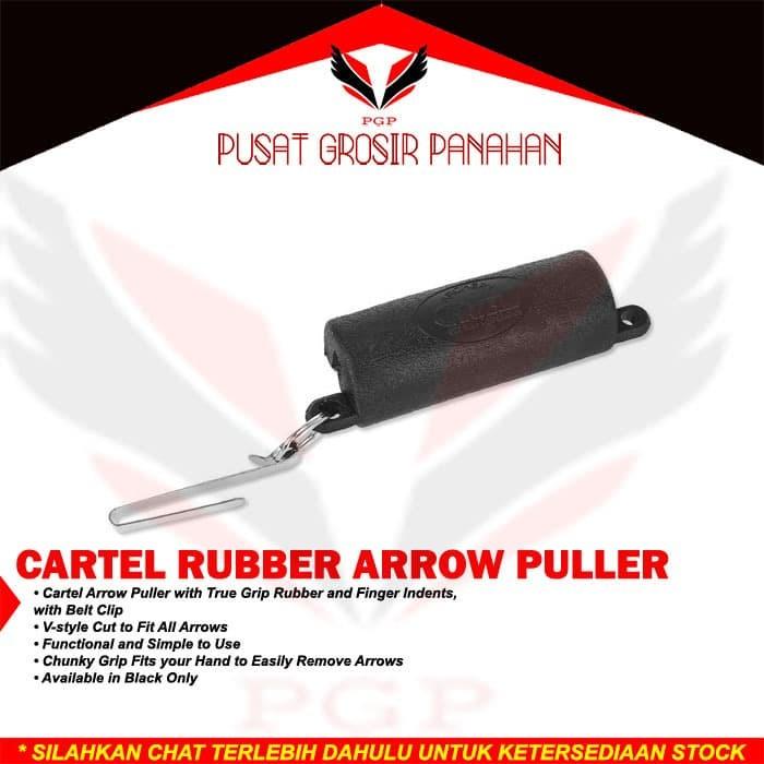 Cartel Arrow Puller