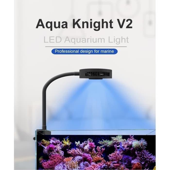 Jual Spectra Aqua Knight V2 Aquaknight Lampu Aquarium Led Marine 35w Jakarta Barat Ez Marine Tokopedia