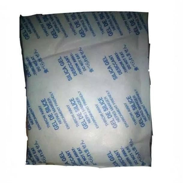 24 x 10 gram SILICA GEL SACHET ORANGE SELF-INDICATING