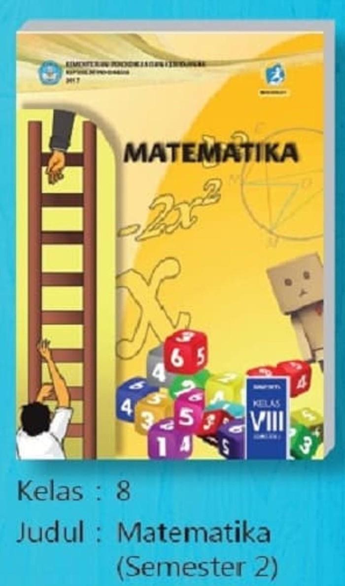 Buku Matematika Kurikulum 2013 Kelas 8 Ilmusosial Id