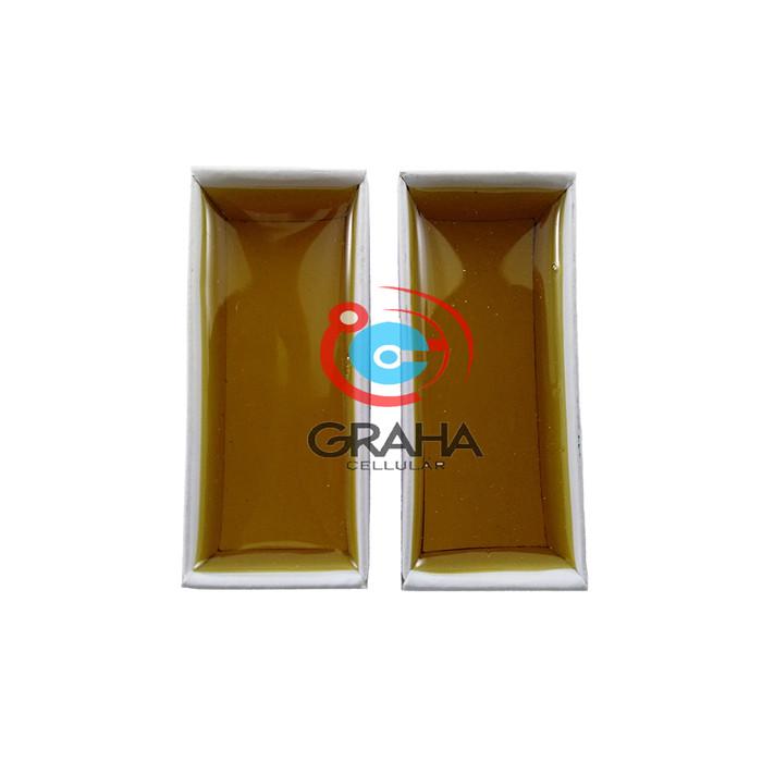 Foto Produk ROSIN BOX FLUX PASTA SOLDER SUNSHINE 14 GRAM dari graha sparepart
