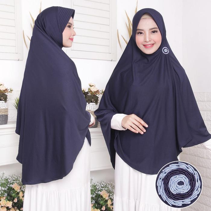 Jual Sakinah 09 Hijab Syari Instan Bergo Jumbo Jilbab Hameeda Original Kab Sragen Virsya Galery Syar I Tokopedia