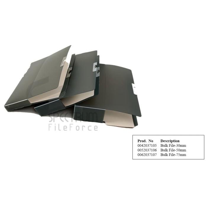 Foto Produk Spectrum Bulk File Gantung - Ukuran Punggung 50mm dari Spectrum FileForce