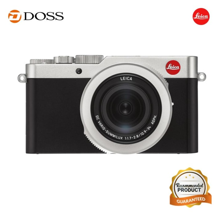 harga Leica dlux 7 leica d-lux7 / leica dlux7 / leica d lux7 / d-lux 7 Tokopedia.com