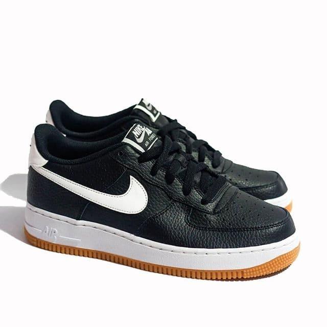 Nike Air Force 1 BW Gum - Kab. Sleman