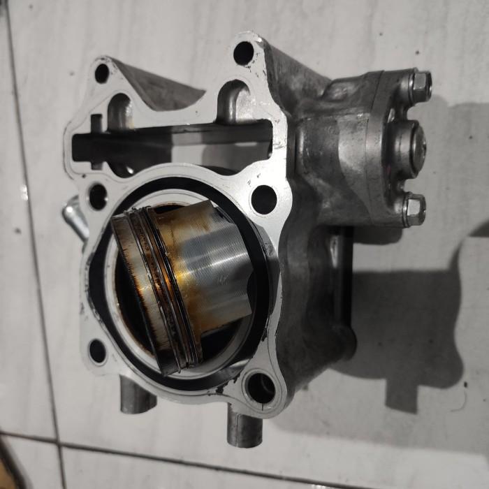 Standard Motor Products 1583 Carburetor Kit
