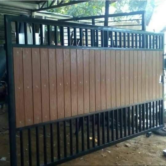 Jual Pagar Besi Rumah Anti Maling Berkualitas - Kota Tangerang Selatan -  Fitama Decoration | Tokopedia