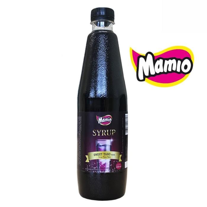Foto Produk Syrup Rasa Taro   Sweet TARO Flavour Premium dari CV. Herbal House Lestari