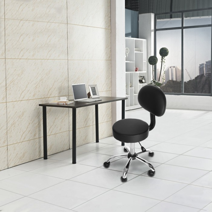 Chair Office Beauty Work Bench