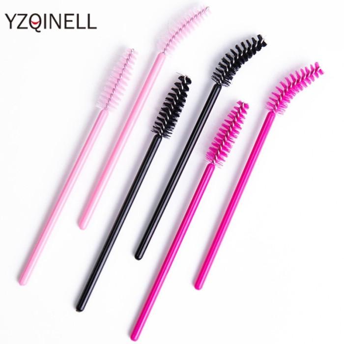 Jual Premium 300pcs Disposable Eyelash