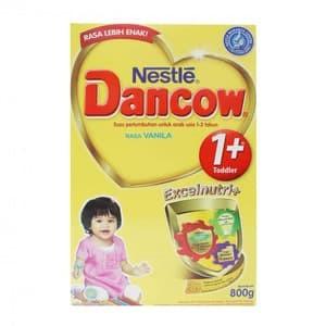 Foto Produk Dancow 1+ Vanila dari toko susu aisyah