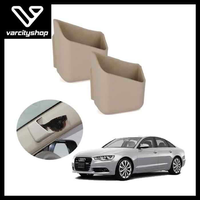 Foto Produk Lipin R Kantong Pilar Kantung Pocket Car Organizer Mobil Tempat HP dari Varcity-Shop