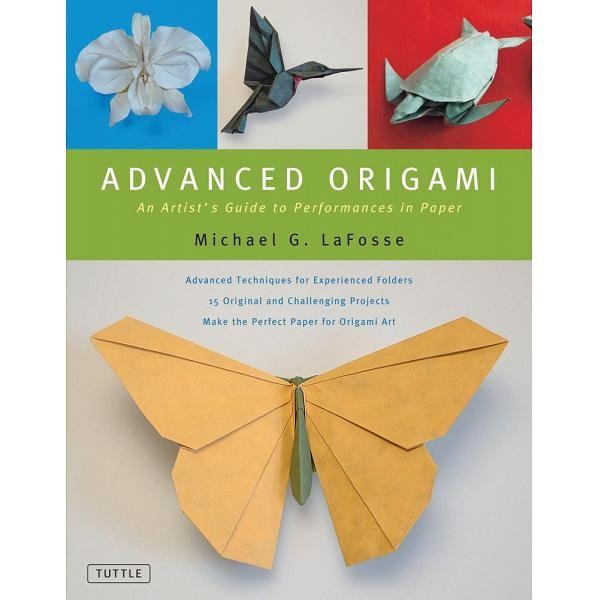 Foto Produk Advanced Origami: An Artist's Guide to Performances in - 9780804836500 dari Periplus