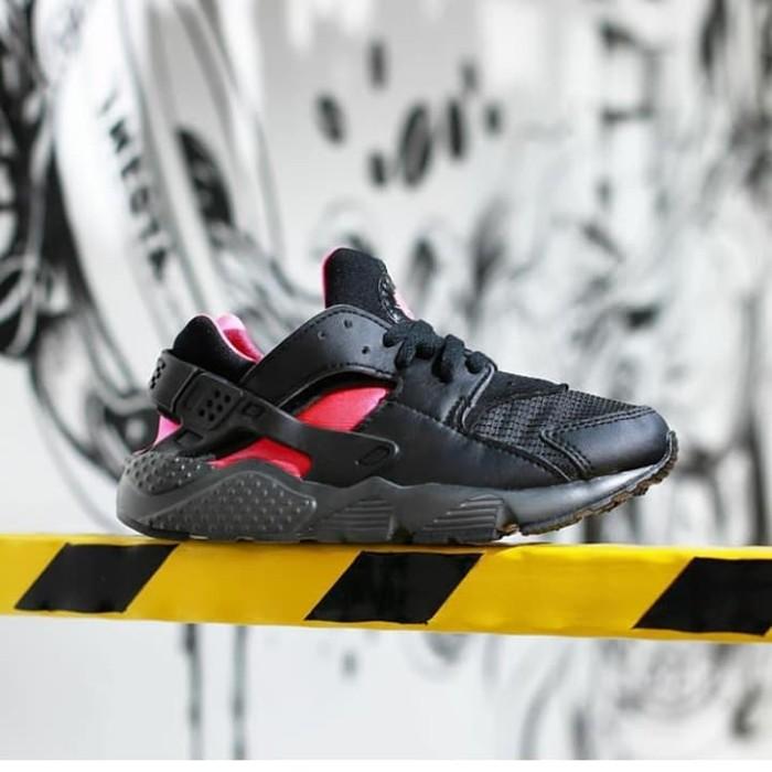Nike Huarache Kids Blackpink