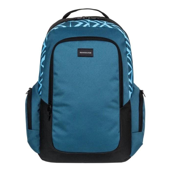 Jual Tas Backpack Quiksilver Original Schoolie Kota Denpasar Sntmakeup Tokopedia