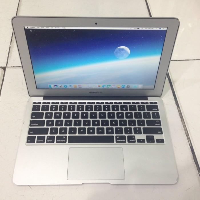 Jual Sale MacBook Air 11 Inch Mid 2011 - Jakarta Pusat ...
