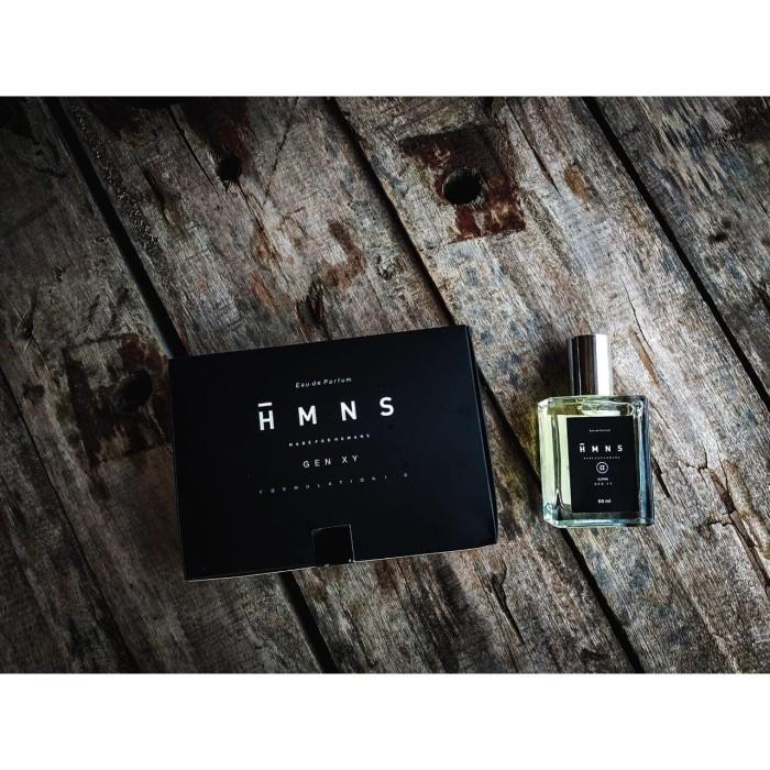 Alpha by HMNS Parfume