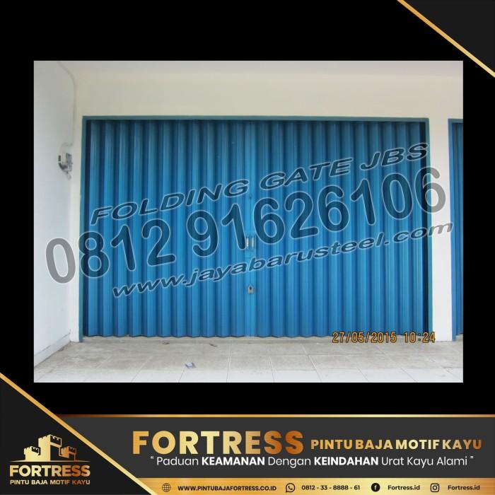 Jual 0812 9162 6109 Jbs Folding Gate Jogja Kab Tangerang