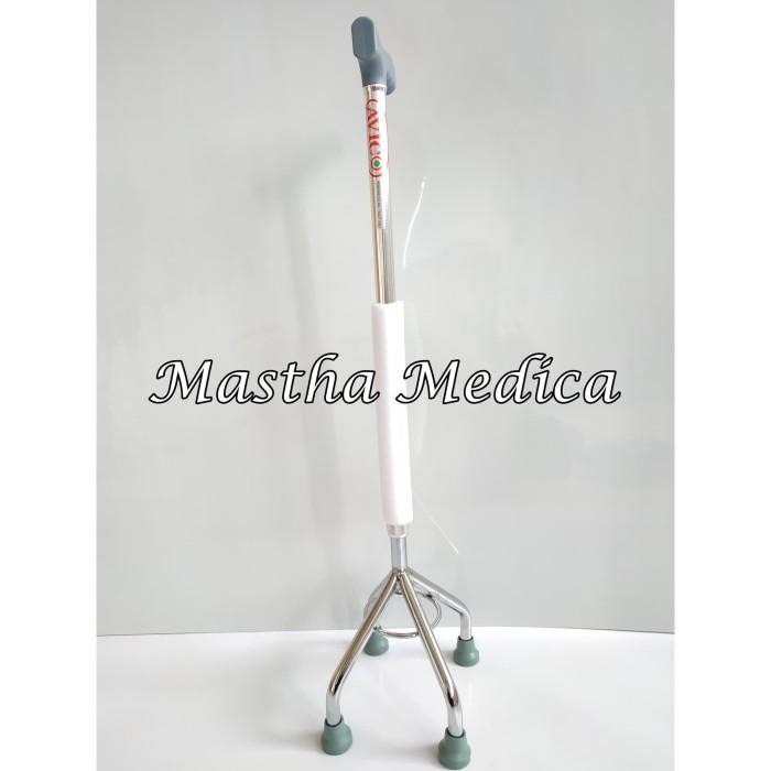 Foto Produk Tongkat / Kruk / Crutch Alat Bantu Jalan Kaki 4 dari Mastha Medica Jakarta