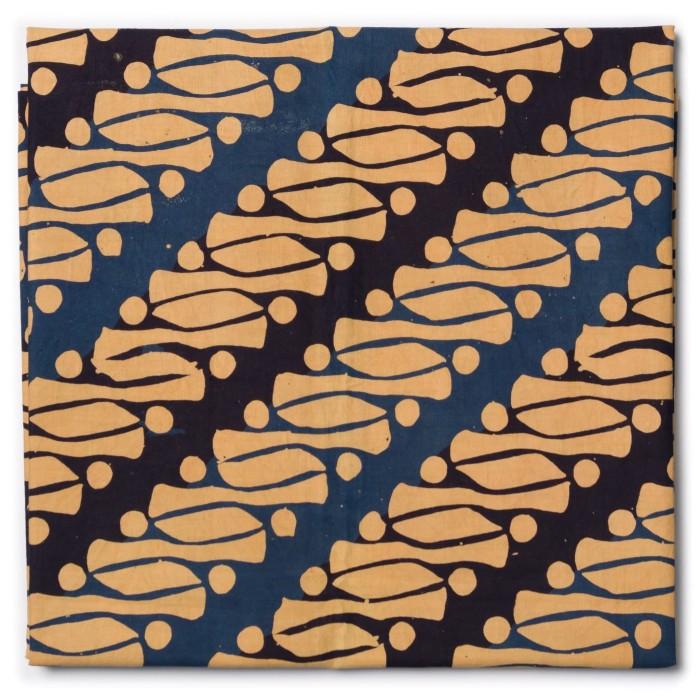 Foto Produk Kain Batik Cap Motif Parang Lereng dari Kainusa