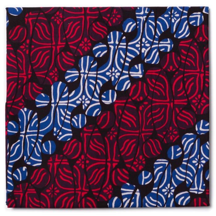 Foto Produk Kain Batik Cap Tasik Motif Parang Kawung dari Kainusa