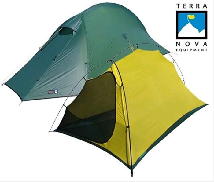 Jual Tenda Terranova Solar Photon 2 Not Marmot Msr Fjallraven Tnf Hilleb Jakarta Barat Asyanthi Shop Tokopedia