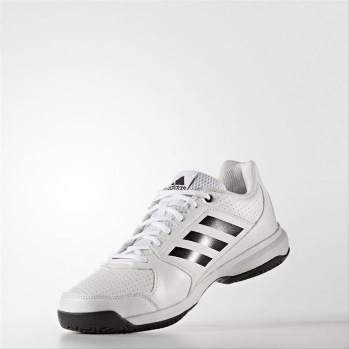 adidas men's adizero attack tennis shoes
