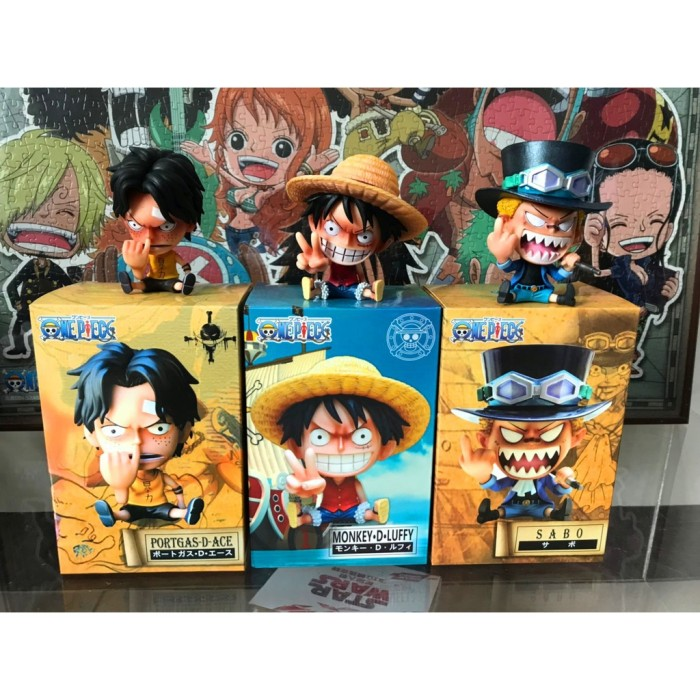 "FILLE DE LUFFY 23 CM ANIMATION LADY MONKEY 9/"" NO BOÎTE ONE PIÈCE// FIGURINE D"