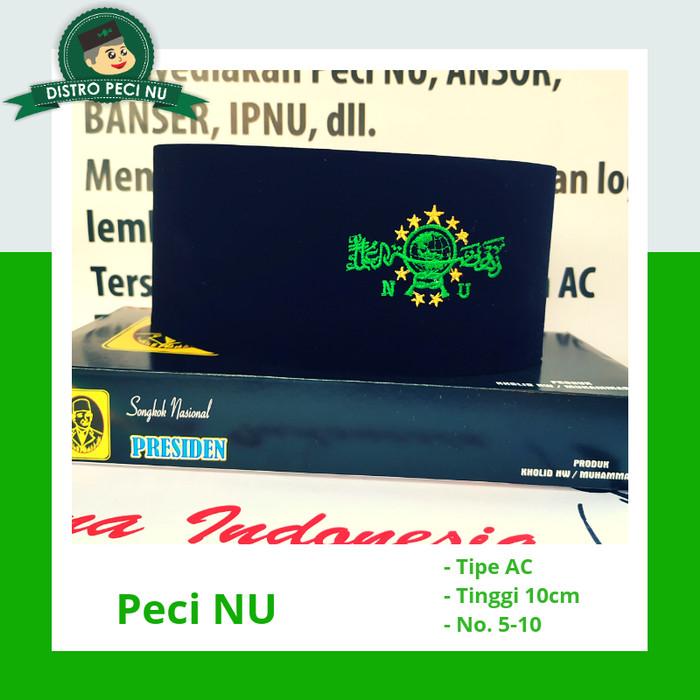 Foto Produk PECI NU ( Tipe AC | Tinggi 10cm ) dari DISTRO PECI NU