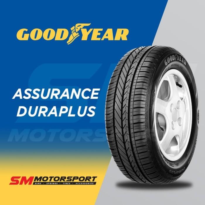 harga Ban mobil goodyear assurance duraplus 185-80-14 Tokopedia.com