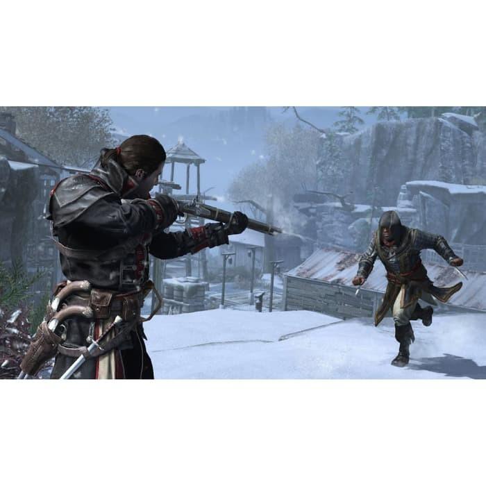 Jual Assassin S Creed Rogue Remastered Paling Murah Ps4 Jakarta