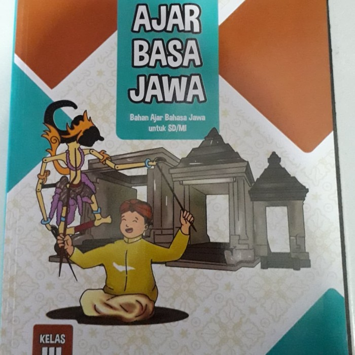Kunci Jawaban Buku Paket Bahasa Jawa Kelas 8 Kurikulum ...