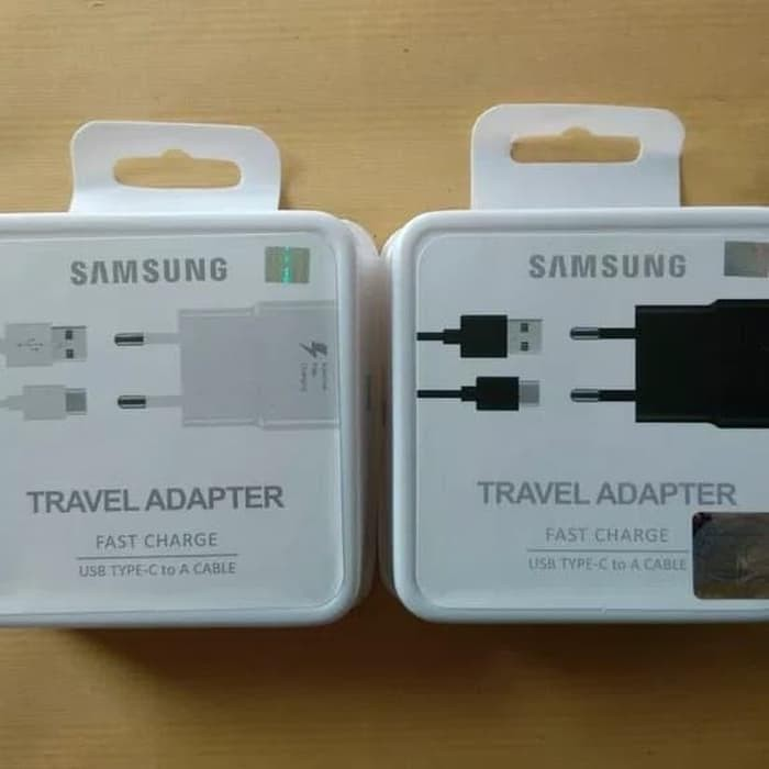 Foto Produk CHARGER SAMSUNG TYPE C ORIGINAL 100% FOR SAMSUNG A20 A30 A50 A70 A80 dari BC Accessories1