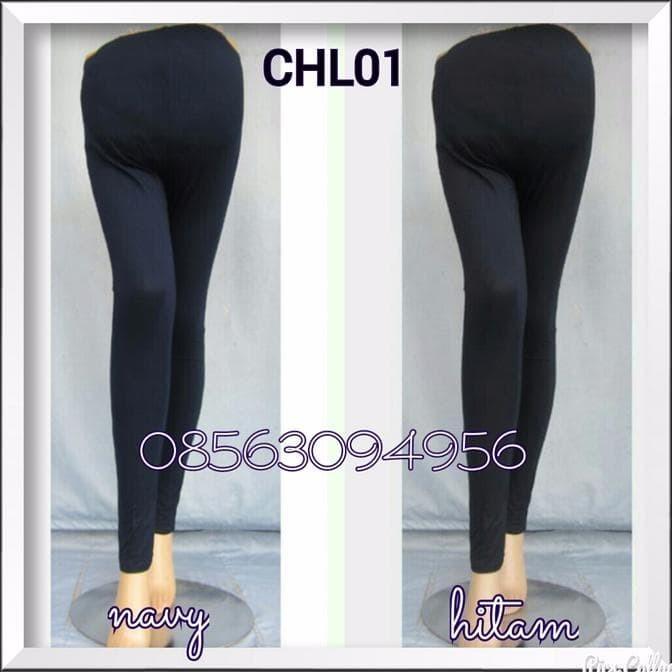 Jual Celana Legging Hamil Murah Chl01 Jakarta Barat Mirabel Store Tokopedia