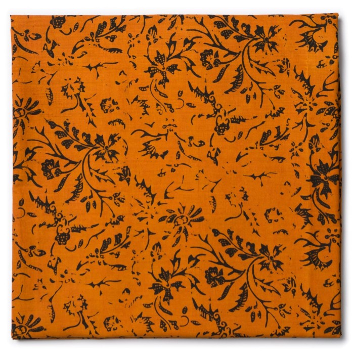 Foto Produk Kain Batik Cap Trusmi Motif Semen Sogan dari Kainusa