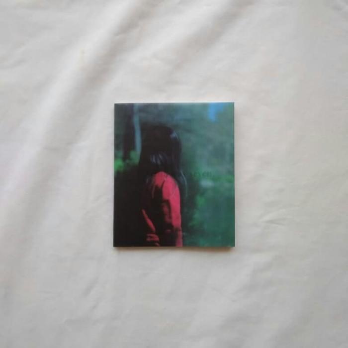 Foto Produk Rinko Kawauchi - When I Was Seven, Buku Foto Photobook dari Unobtainium